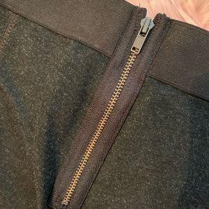J. Crew Pants - J Crew Grey Skinny Pants
